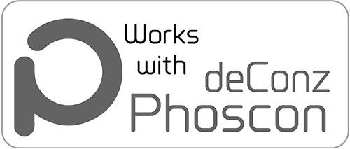 Works with deConz
